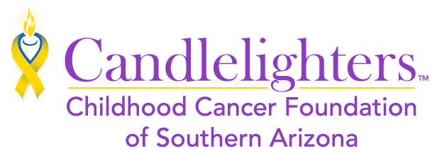 Candlelighters Childhood Cancer Organization of Southern Arizona | Our History | Candlelighters Childhood Cancer Organization of Southern Arizona
